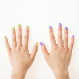 Custom Color Minx Minx ® Nail Wraps