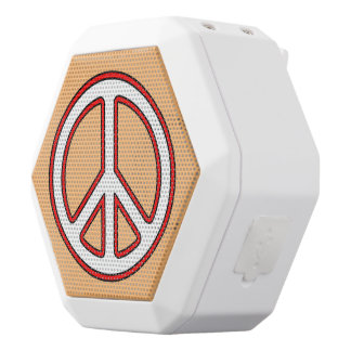 Custom Colour Peace and Harmony Boombot Speaker 1