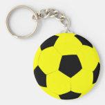 Custom Colour Soccer Ball