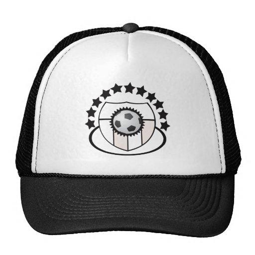 Custom Create Soccer Team Apparel - Trucker Hats