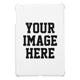 """Custom """"Create Your Own"""" unique iPad case"""