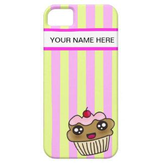 Custom Cupcake iPhone Case! iPhone 5 Cover