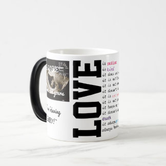 Custom Customise Coffee 11oz white Mug By Zazz_it