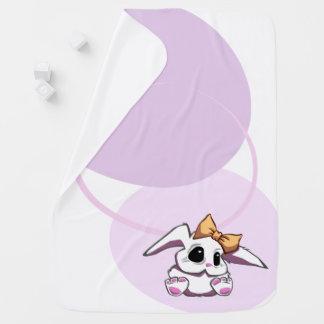 Custom Cute Baby Girl Blanket