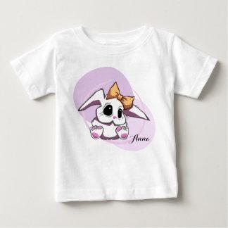 Custom Cute Baby Girl T-shirt