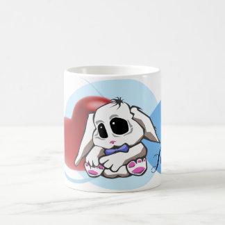 Custom Cute Bunny Mug