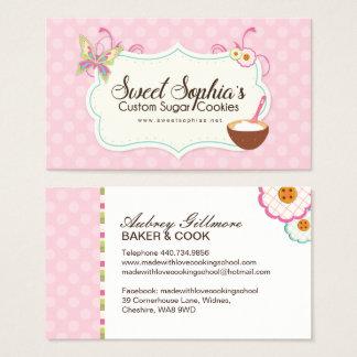 Custom Design Business Cards