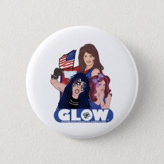 Custom Design For Erin 6 Cm Round Badge