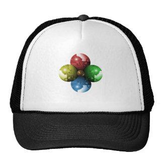 Custom Design Trucker Hat