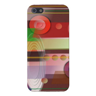 Custom design iPhone five glossy cases iPhone 5/5S Case