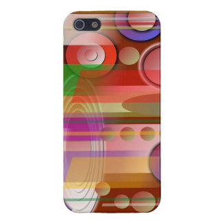 Custom design iPhone five glossy cases iPhone 5/5S Cover