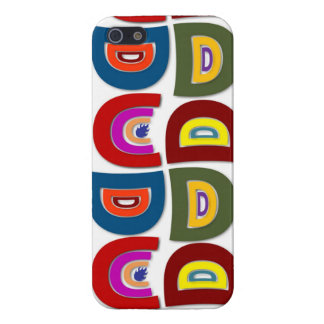 Custom design iPhone five glossy cases iPhone 5 Case