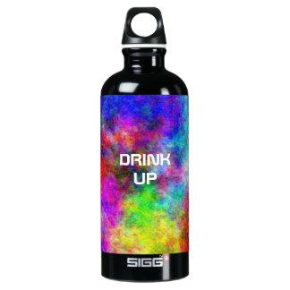 Custom design Liberty Bottle SIGG Traveller 0.6L Water Bottle