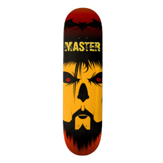 Custom design skateboard deck