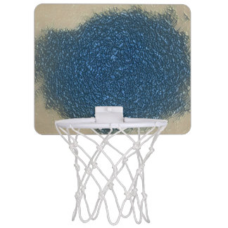 Custom Designed Basketball Net Mini Basketball Hoop