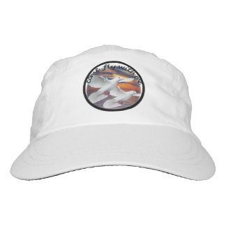 custom designed sports hat