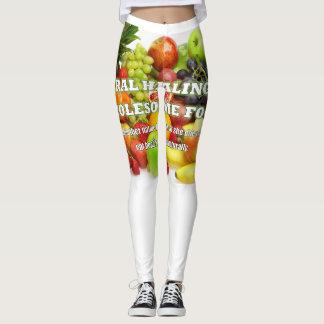 Custom Designed Trendy Women's Leggings