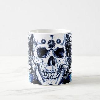 Custom Devilzpunkz Store accesories Coffee Mugs