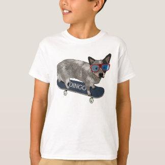 Custom Dingo T-Shirt