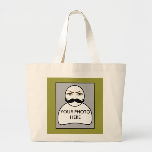 Custom DIY Starter Bag