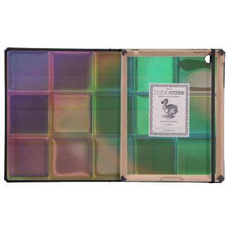 Custom DODOcase for iPad 2/3 with Original Art Cases For iPad