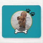 Custom Dog Mousepad
