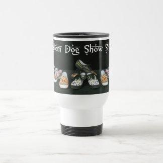 Custom Dog Show Mug