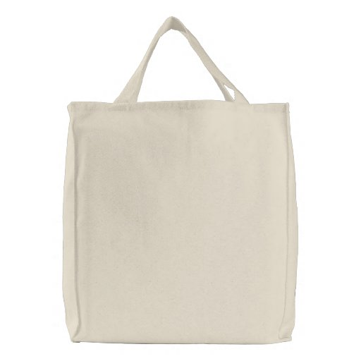 Natural Basic Tote Bag