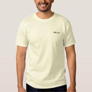 Custom Embroidered Long Sleeve Shirt!
