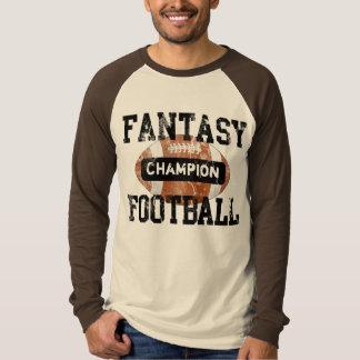 Custom Fantasy Football Shirt
