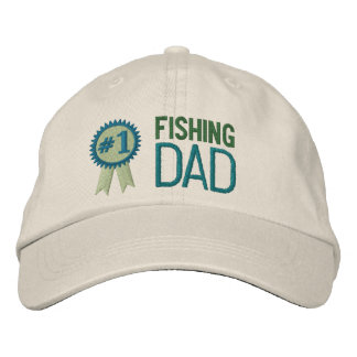 Custom Father s Day Birthday Dad Embroidered Hat