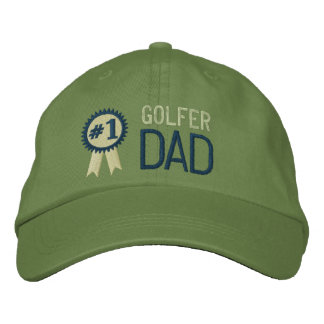 Custom Father s Day Birthday Dad Embroidered Hats