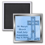 Custom First Holy Communion Magnets Refrigerator Magnet