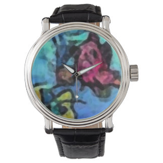 Custom fish watch