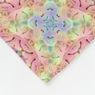Custom Fleece Blanket, Medium
