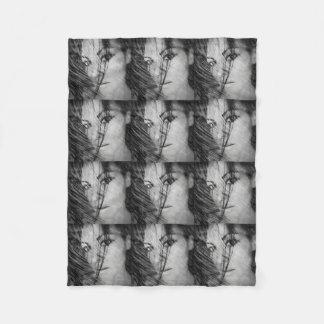 Custom Fleece Blanket, Small