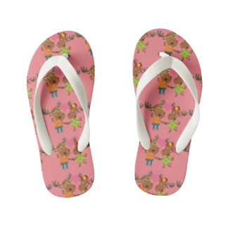 Custom Flip Flops, Kids Flip Flops