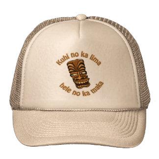 Custom For Yamamoto Hula Ohana Hat