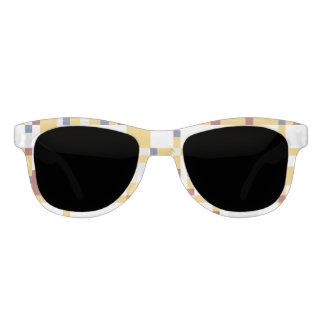 Custom Frost, Premium Smoke Sunglasses