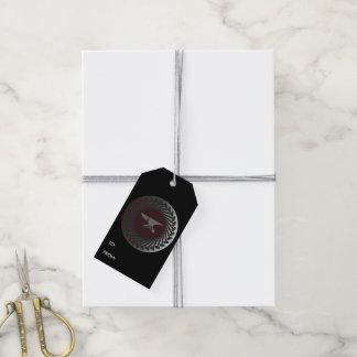 Custom Gift Tags - ANVIL & HAMMERS
