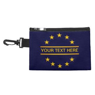 CUSTOM GOLDEN STARS accessory bag