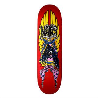 custom graphics skateboard deck