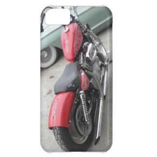 Custom Harley Case-Mate iPhone 5