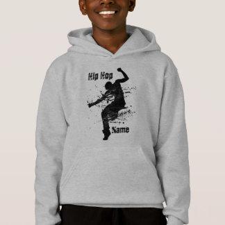 Custom Hip Hop Dancer