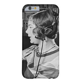 Custom historic photo iPhone 6/6s case