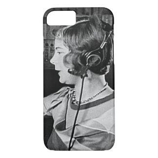 Custom historic photo iPhone 7 case