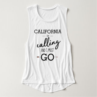 Custom Hometown Gift Tank Top