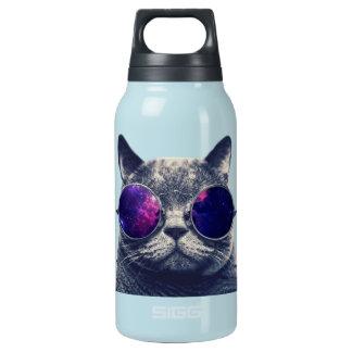 Custom Hot & Cold Bottle (0.3L), Teal
