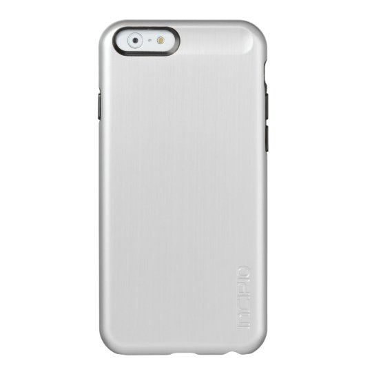 iPhone 6/6s Feather® Shine, Silver