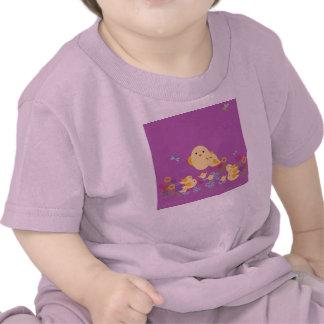 Custom Infant T-Shirt - Spring Chics